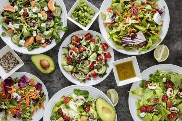 Как можно приготовить овощи, чтобы они сохранили свою пользу?