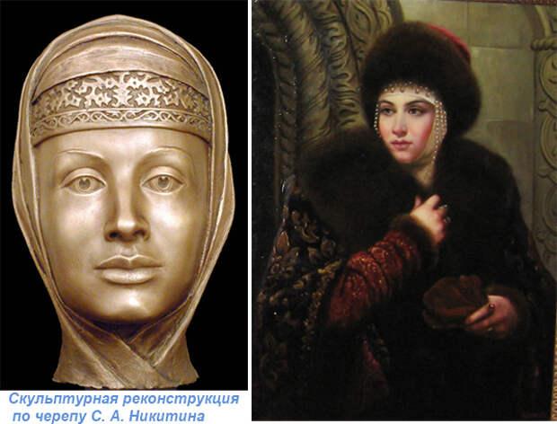 Золотые клетки: как жилось русским царицам