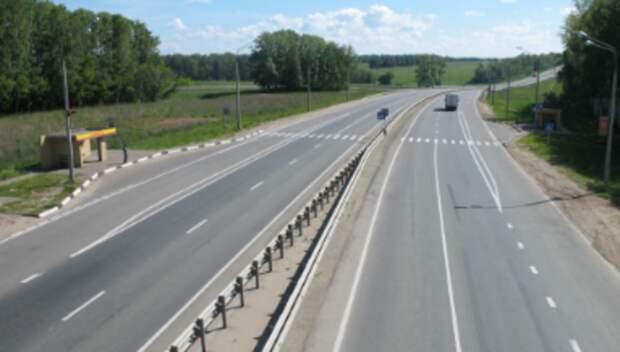 Около 200 км ЦКАД в Московском регионе откроют до конца 2020 года