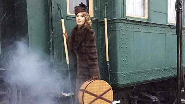 Собчак намекнула рогоносцу Виторгану, что бросится под поезд