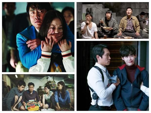 Не только «Игра в кальмара»: какие южнокорейские триллеры стоит посмотреть на выходных