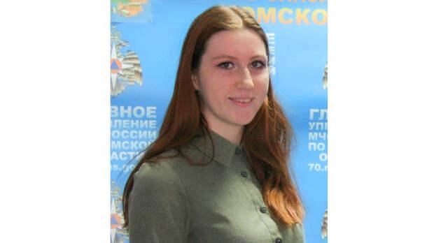 Путин наградил девушку из Томской области за спасение семьи из пожара