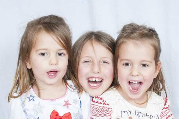 Дети/Фото: pixabay.com