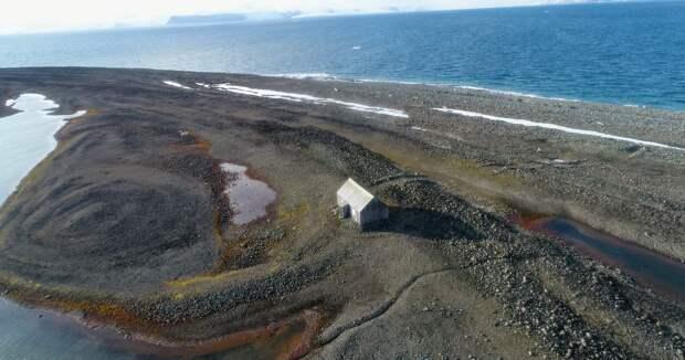 Сохранение Арктики – это её развитие