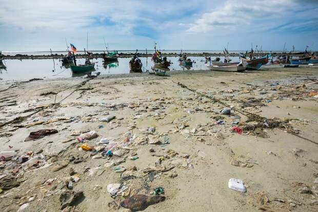 13 веских доказательств того, что Таиланд — это другая планета
