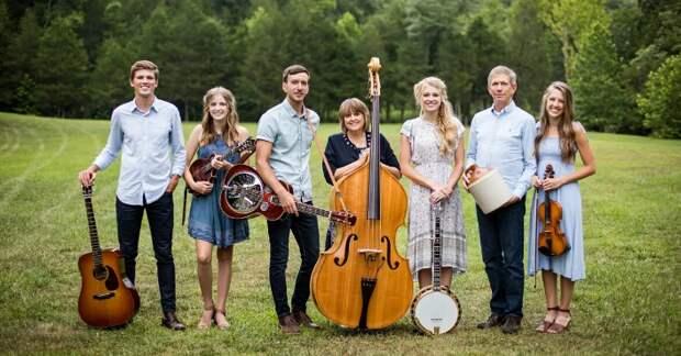 "The Petersens и музыка ""американских корней"". Милое кантри"