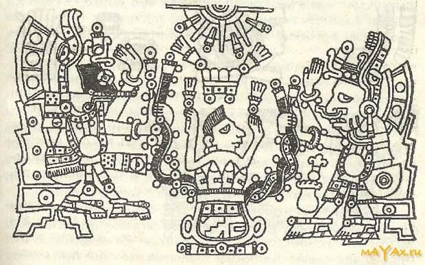 Вавилонские боги