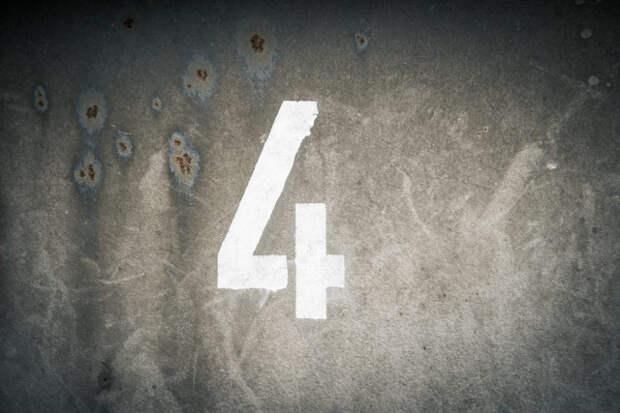 10 популярных суеверий, связанных с числами
