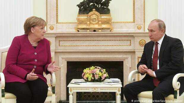 В гости к Шерхану: все хотят встретиться с Путиным