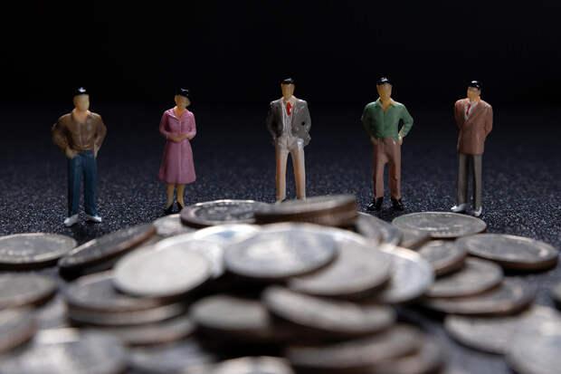 Росстат объяснил перенос публикации данных о доходах россиян