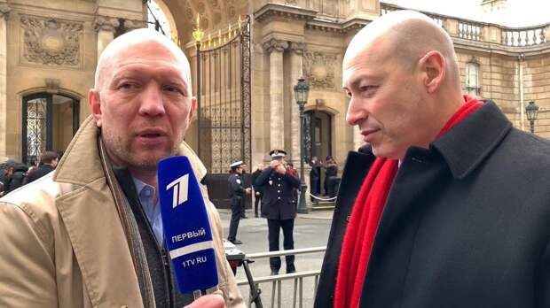 «За интервью с Путиным дам 50 тысяч долларов» – Гордон