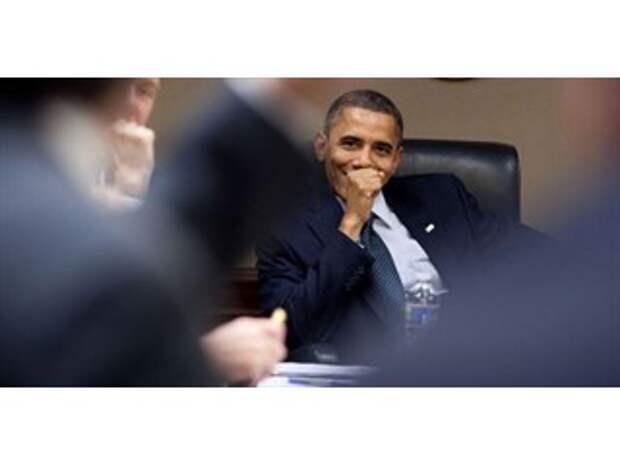 Банды Обамы приступили к демонтажу США: Израиль в фокусе