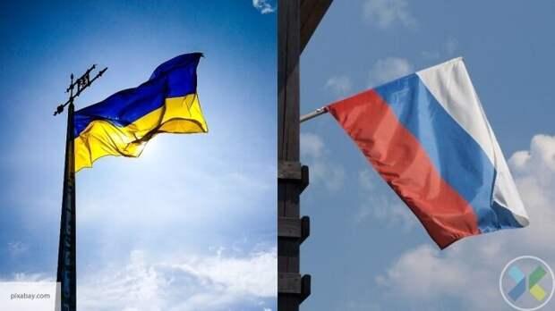 Российскими магазинами на Украине занимаются спецслужбы