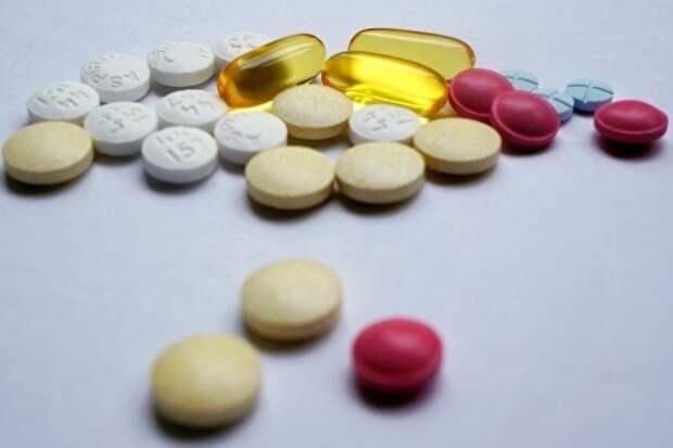 В России сорвались свыше 60 тысяч госзакупок жизненно важных лекарств