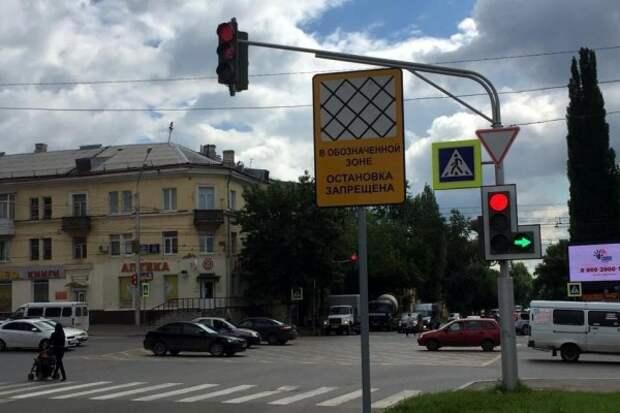 В России могут появиться новые дорожные знаки