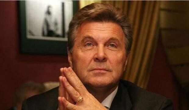 Винокур навестил Лещенко и его супругу в инфекционной больнице Коммунарки