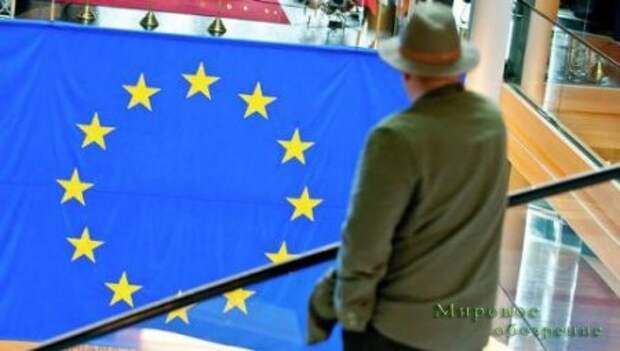 Чижов: Санкции ЕС - путь в никуда