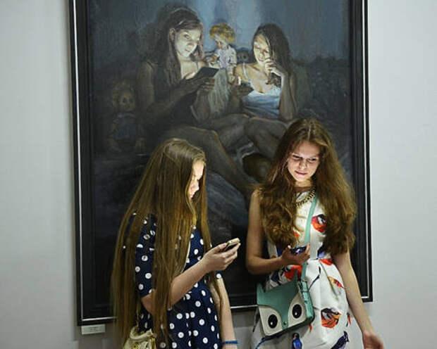 Астраханские музеи приглашает на акцию «Ночь музеев»
