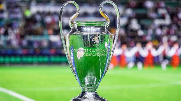 Стали известны полуфинальные пары Лиги чемпионов 2020/21: «ПСЖ» — «Манчестер Сити», «Реал» — «Челси»