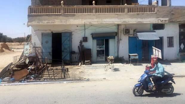 Тунис объявил об использовании военных для контроля за карантином из-за коронавируса