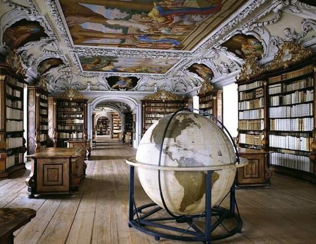 Самые красивые библиотеки мира библиотеки, библиотечное дело, красота, культура, мировое наследие, памятники архитектуры, роскошь для книг, эстетика