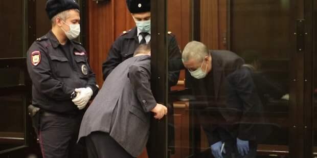 Ефремов выйдет на свободу: жертва виновата сама - судмедэксперт