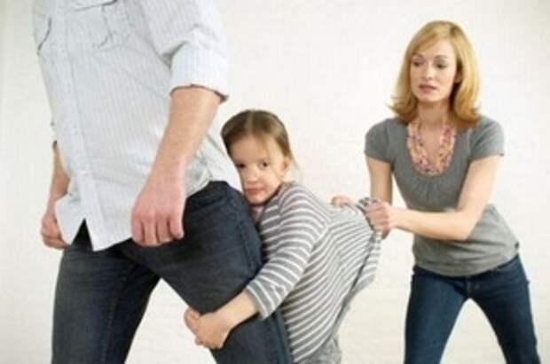Семья, дети
