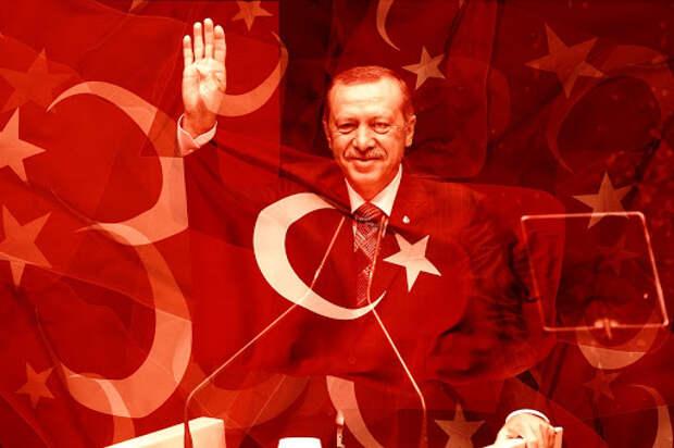 Карабахский гамбит Эрдогана