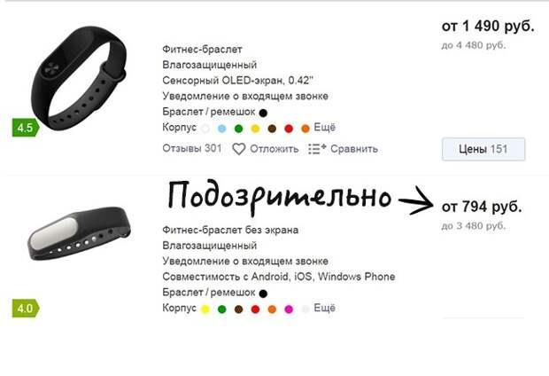 Простая инструкция чтобы покупать через интернет и не бояться мошенников