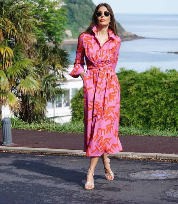 Розовый не только для девочек: как носить девичьи оттенки зрелым дамам