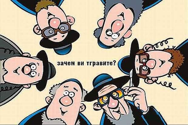 Лучшие-одесские-анекдоты
