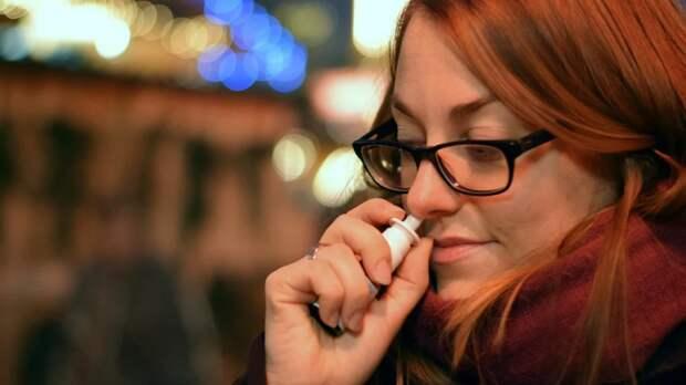Турецкое издание Milliyet рассказало, как хронический насморк способствует набору веса