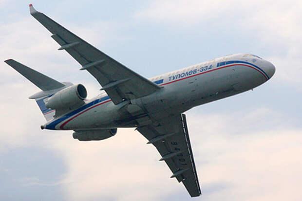 В России нашли замену Sukhoi SuperJet 100
