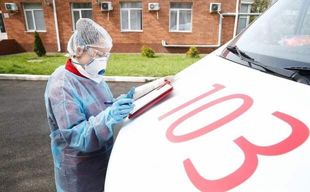 В Краснодаре выздоровели 2675 ковид-пациентов
