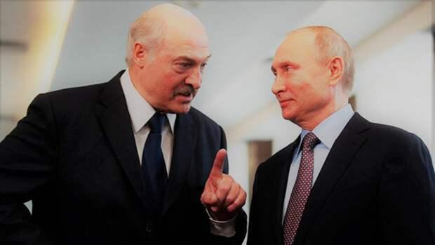 """Лукашенко потребовал от нового премьера """"окончательно"""" решить проблему зависимости от России"""