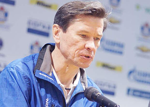 Вячеслав БЫКОВ: Если Латвия откажется, чемпионат мира должен проходить у нас и в Белоруссии