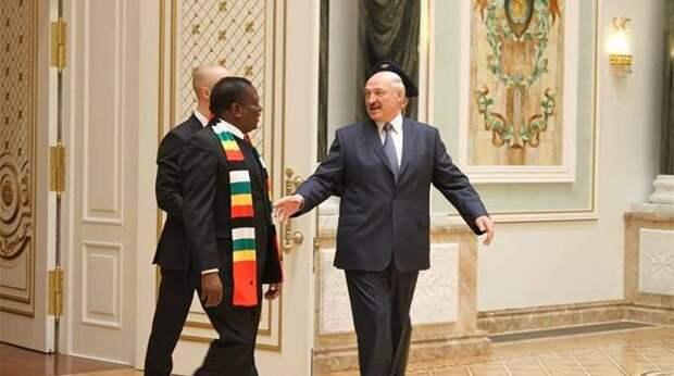 Егор Лебядок дал комментарий об аресте Александра Зингмана в Конго