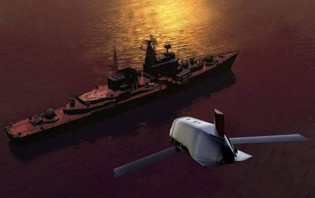 Морская война, поражение, революция и смерть