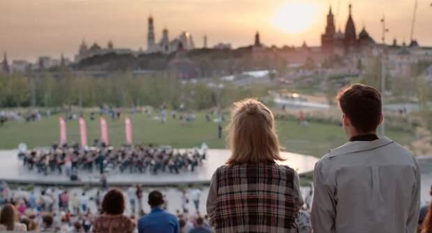 «Москино» начинает прием заявок на гранты для кинематографистов, снимающих Москву