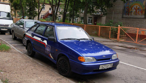 Свыше 400 новых авто выйдут на почтовые маршруты Московского региона в 2020 году