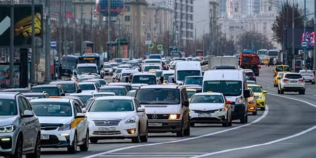 Автоэксперт рассказал, какие изменения ждут водителей в России в 2021 году