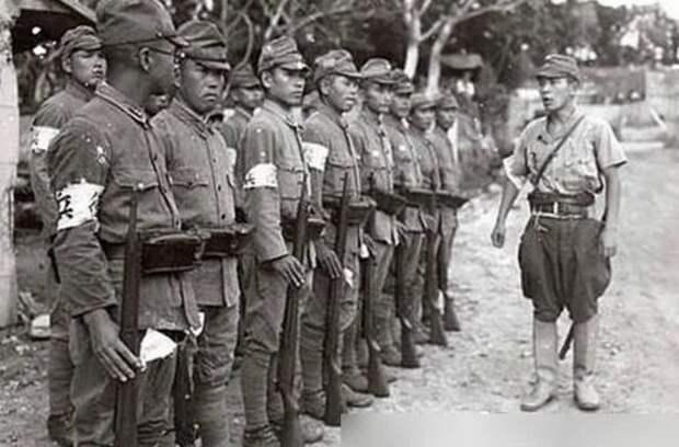 «Живые мины»: как японцы бросили камикадзе против Красной Армии