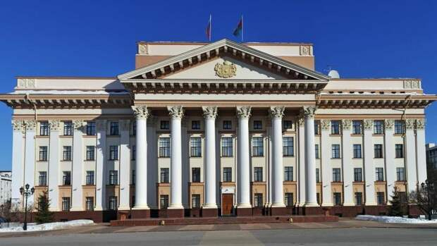 В Тюмени замгубернатора Андрей Пантелеев рассказал, какой будет следующая неделя