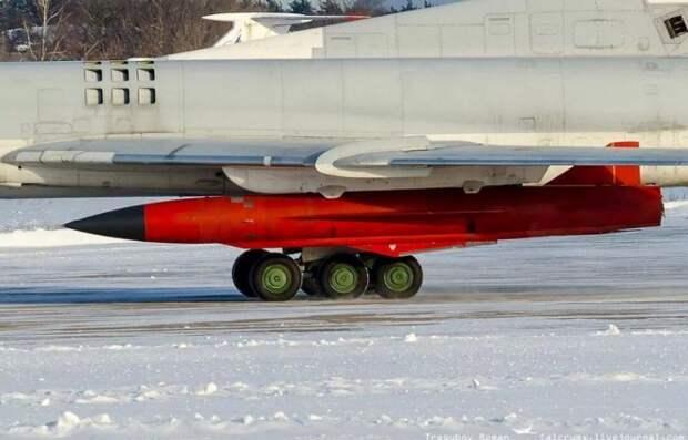 Гиперзвуковая ракета X-95, новый Ту-22 и при чём тут ПАК ДА