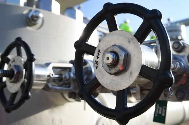 «Ъ»: спотовые цены на газ поднялись до рекордной отметки