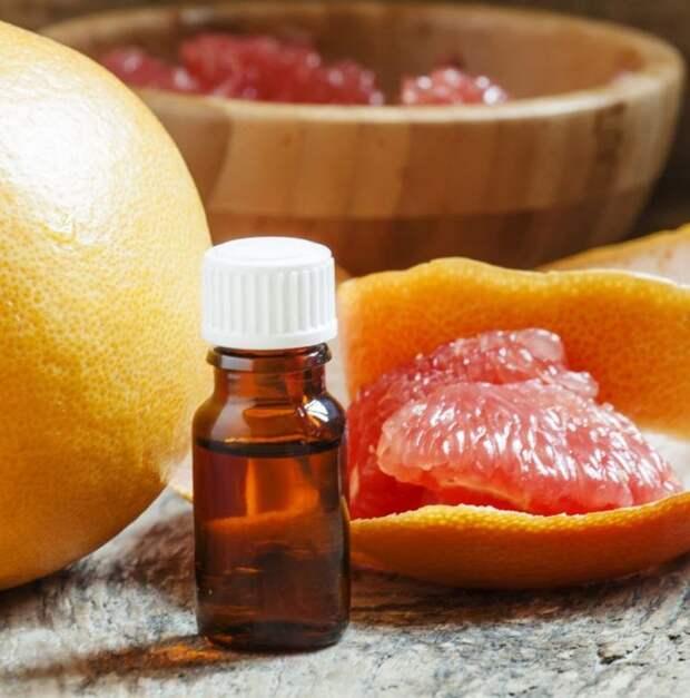 Что лечат косточки грейпфрута