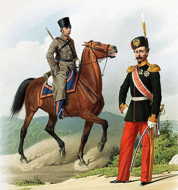 Кого раньше называли иногородними, что значит «хватил Кондратий» и причём тут казаки?