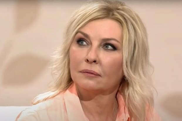 «Лицо алкоголика»: врач предрек опухшей Овсиенко трагическую судьбу Легкоступовой