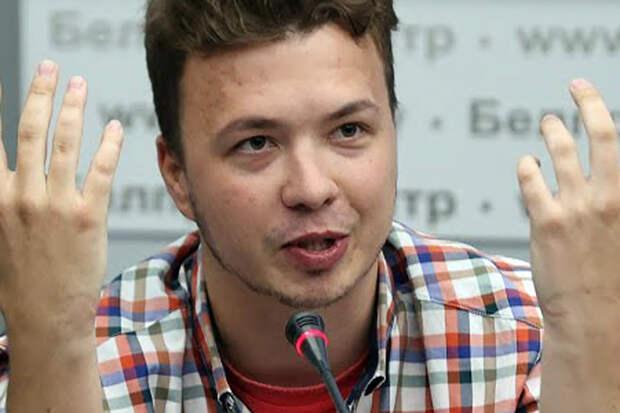 ЛНР доказала причастность Протасевича к убийствам в Донбассе