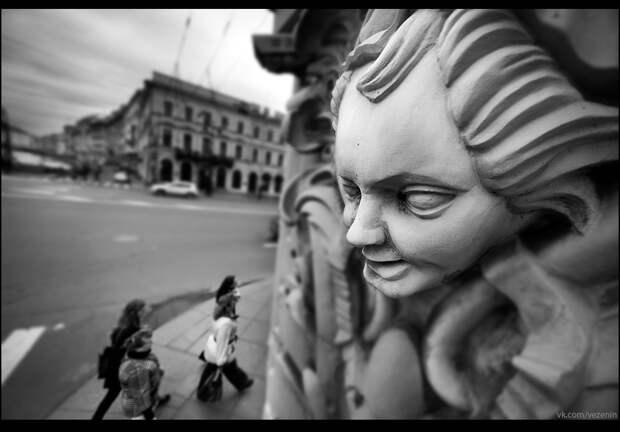 Духи Петербурга